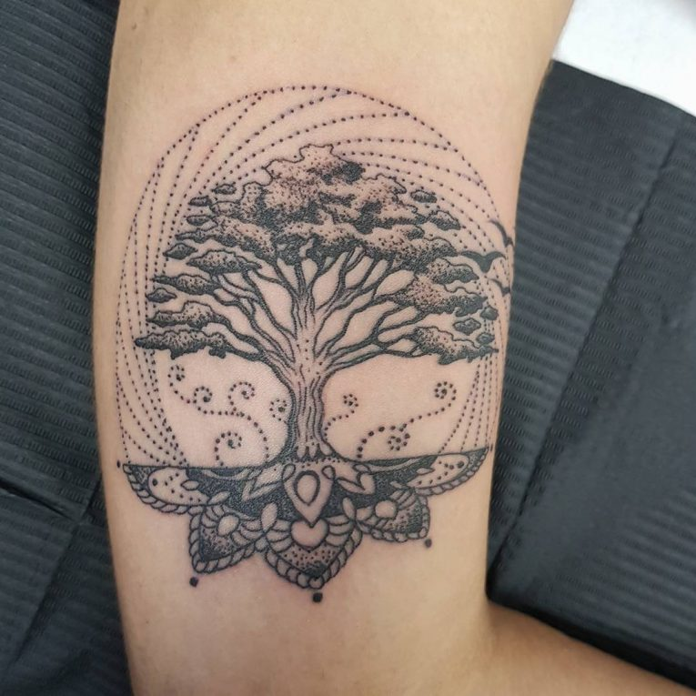 Hipster Tattoo 58