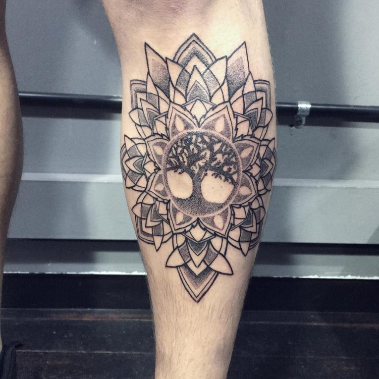 Hipster Tattoo 59
