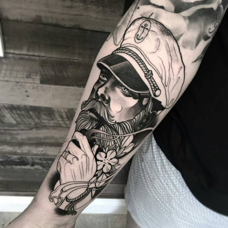 Hipster Tattoo 62