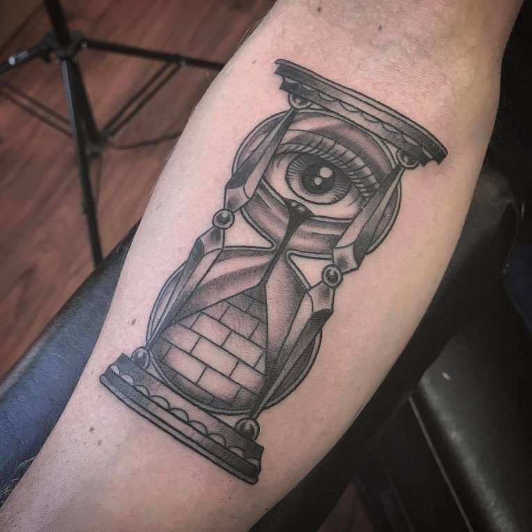 Illuminati Tattoo 53