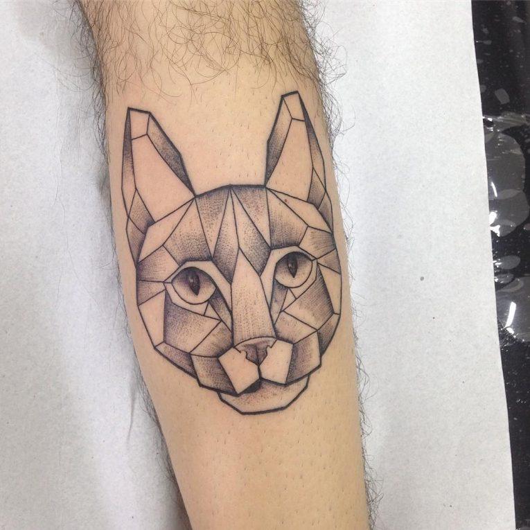 Minimalist Tattoo 127