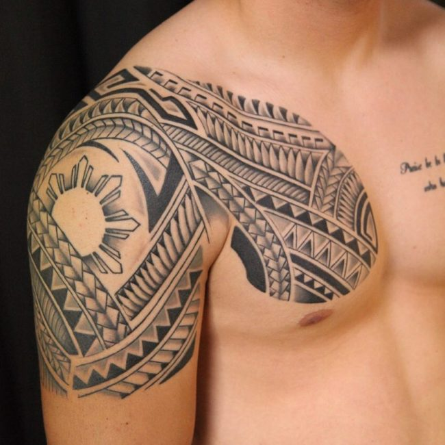 Tribal Tattoo 47