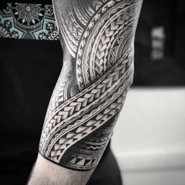 Tribal Tattoo 48