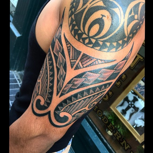 Tribal Tattoo 51
