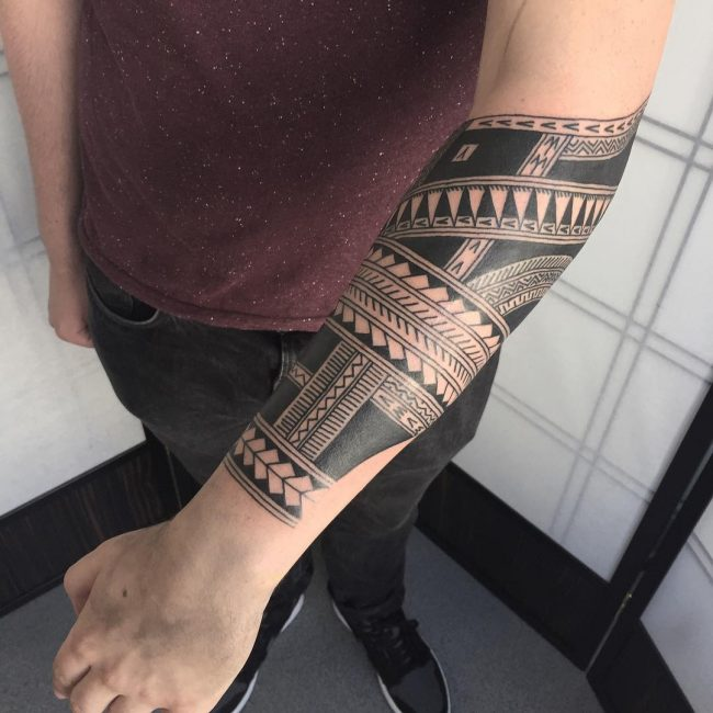 Tribal Tattoo 53