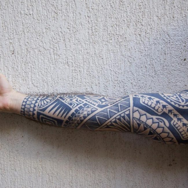 Tribal Tattoo 54