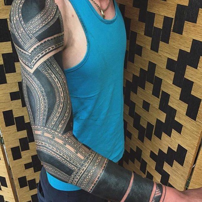 Tribal Tattoo 55
