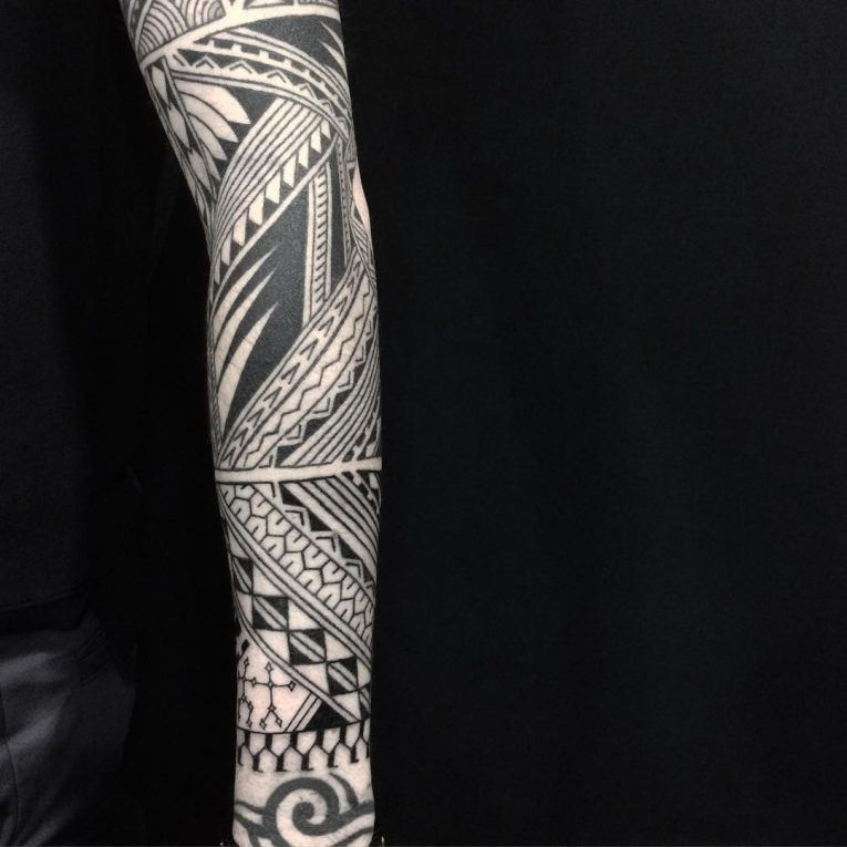 Tribal Tattoo 56