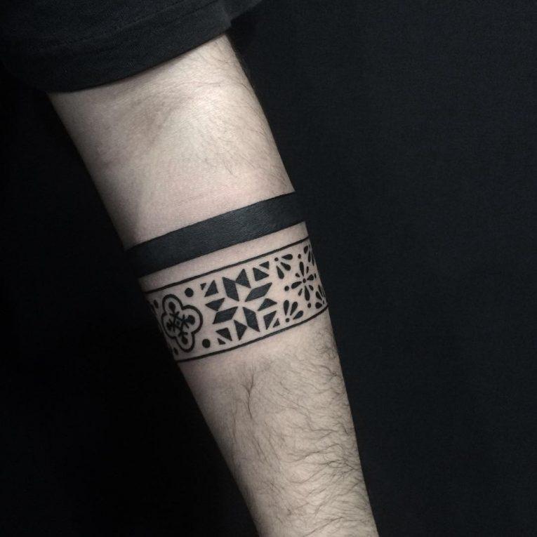 Tribal Tattoo 57