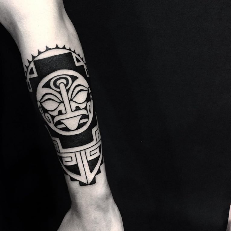Tribal Tattoo 58