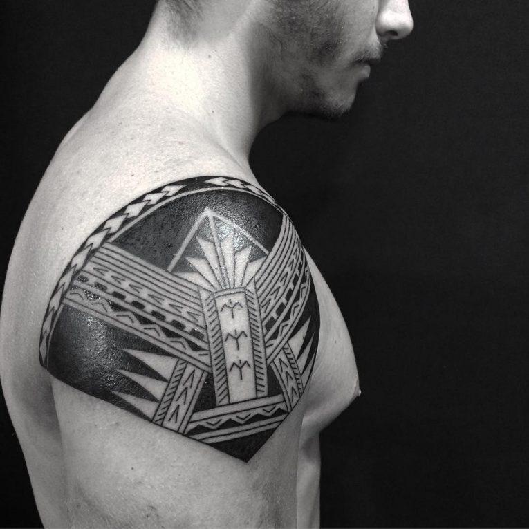 Tribal Tattoo 59