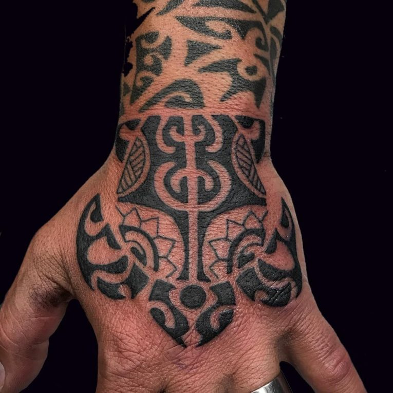 Tribal Tattoo 60