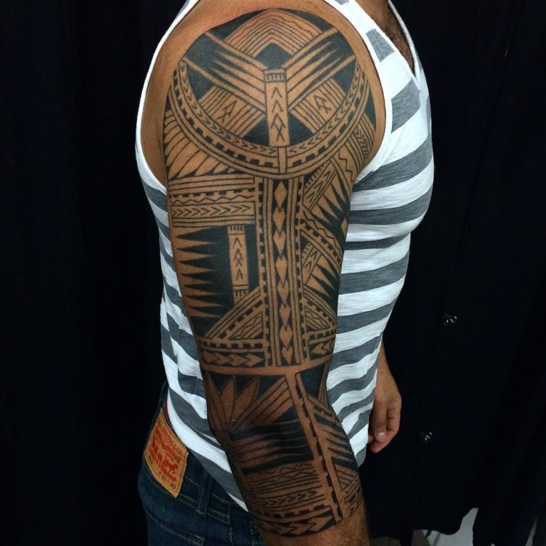 Tribal Tattoo 63