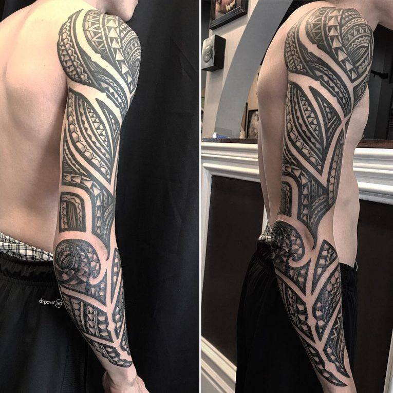 Tribal Tattoo 66