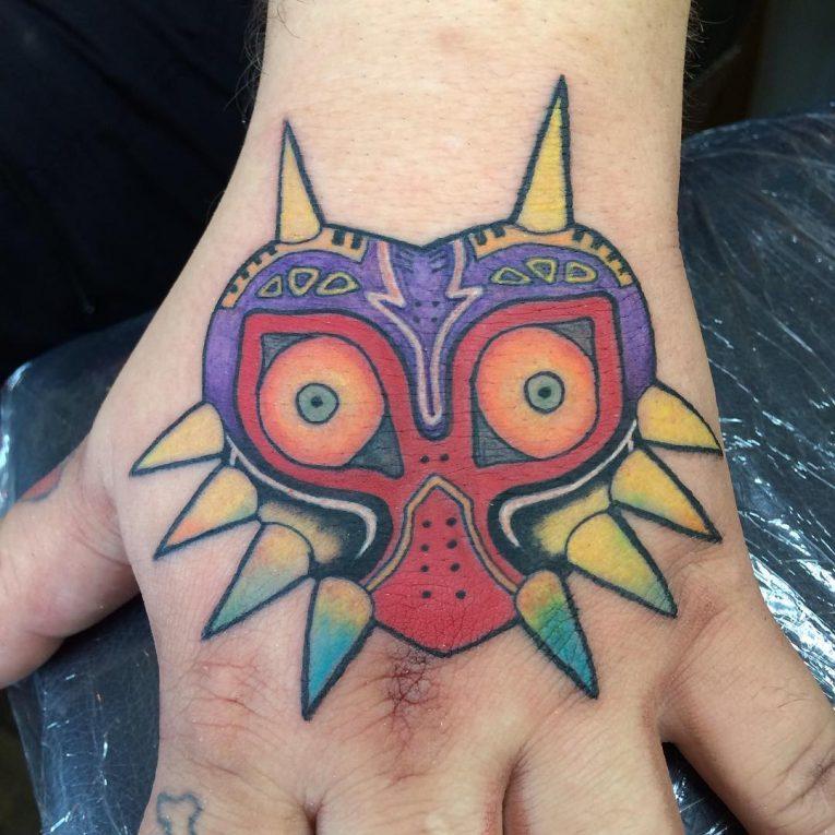 Zelda Tattoo 72