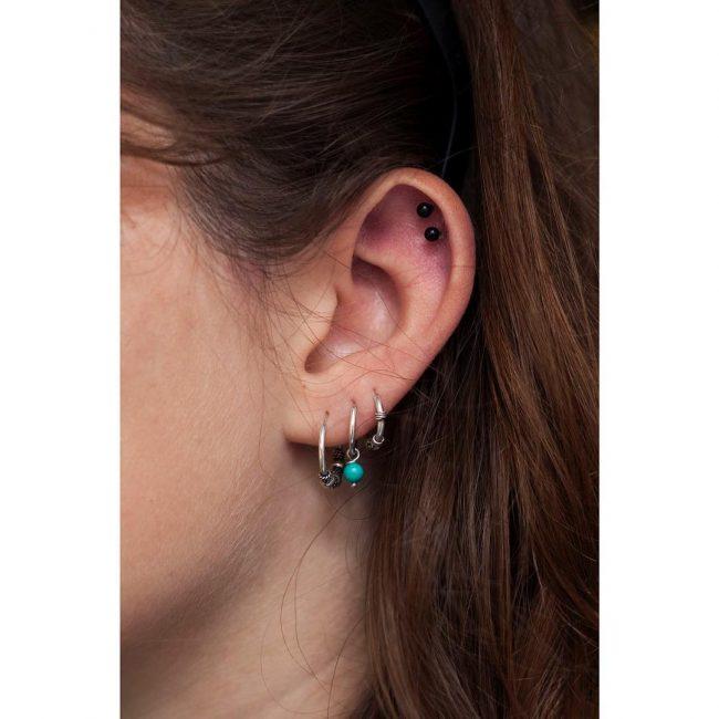 Cartilage Piercing 1