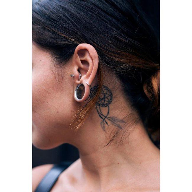 Cartilage Piercing 15
