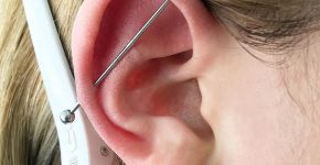 Cartilage Piercing 28