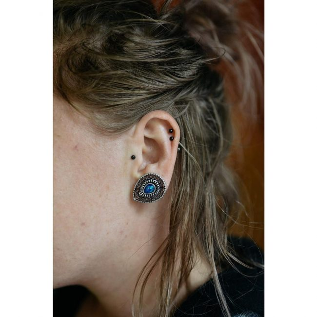 Cartilage Piercing 36