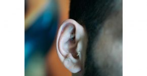 Cartilage Piercing 38