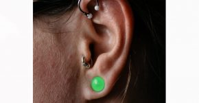Cartilage Piercing 40