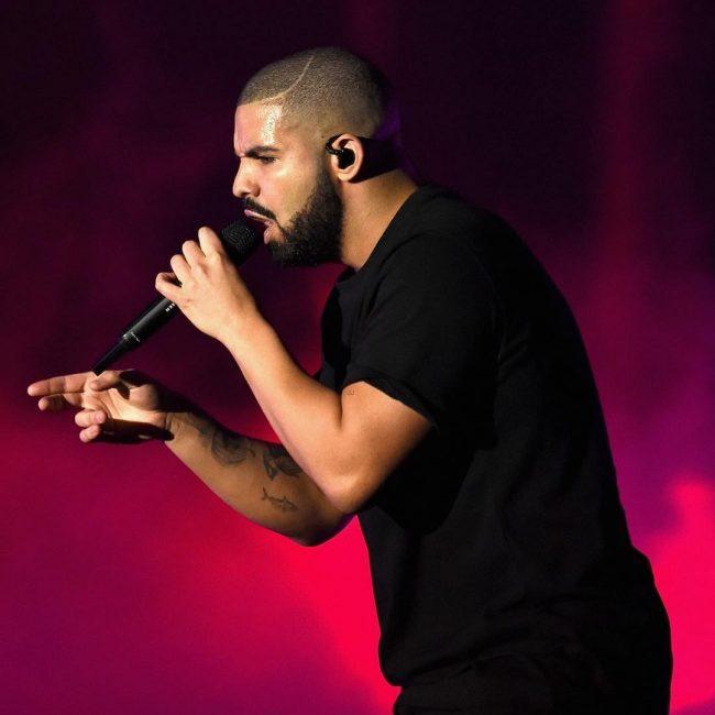 Drake's Tattoos 15