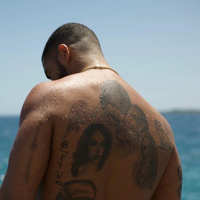 Drake's Tattoos 2