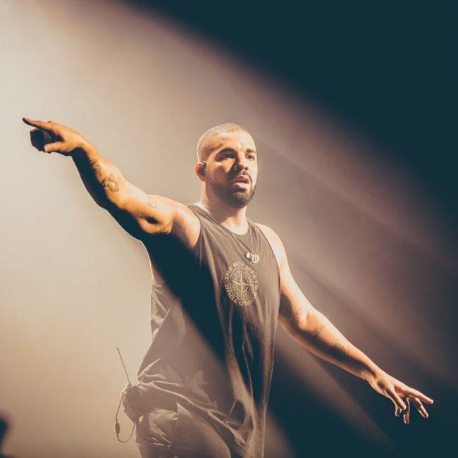 Drake's Tattoos 24