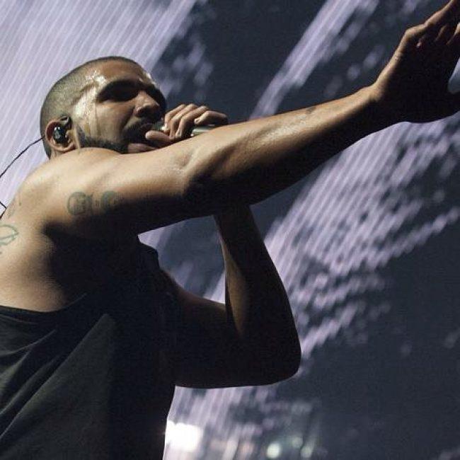Drake's Tattoos 29