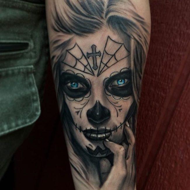 Empire Tattoo 10