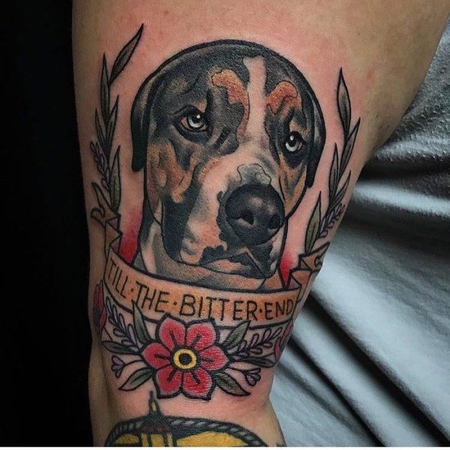 Empire Tattoo 23