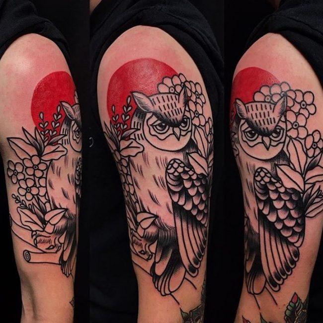 Empire Tattoo 3