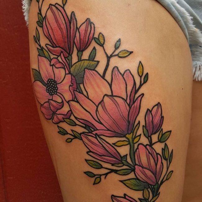 Empire Tattoo 36