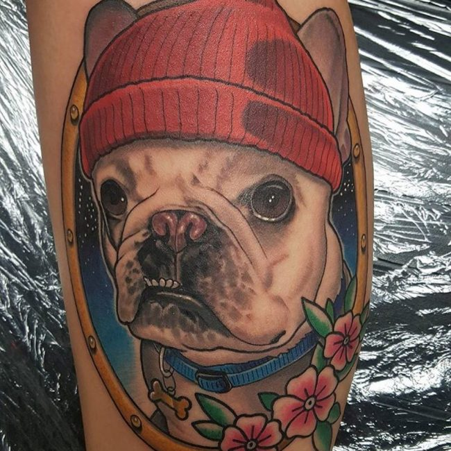 Empire Tattoo 38