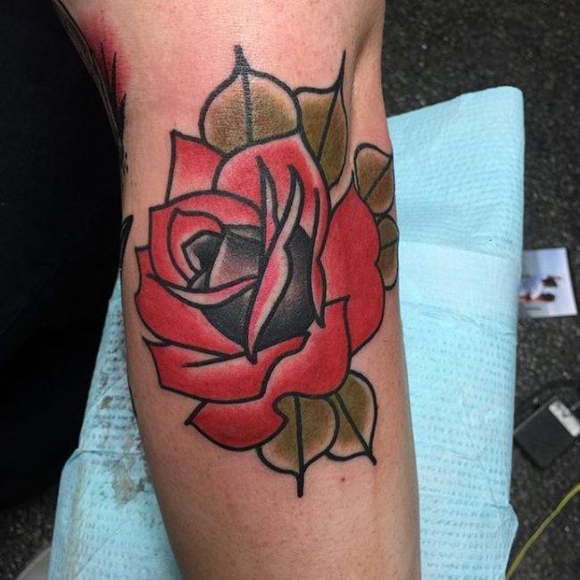 Empire Tattoo 39