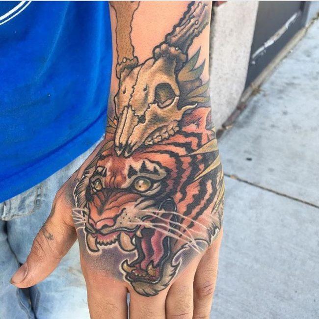 Empire Tattoo 41