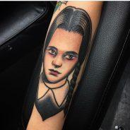 Empire Tattoo 45