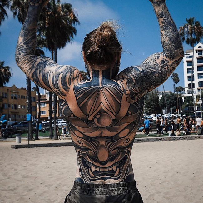 Hot Tattoos 11