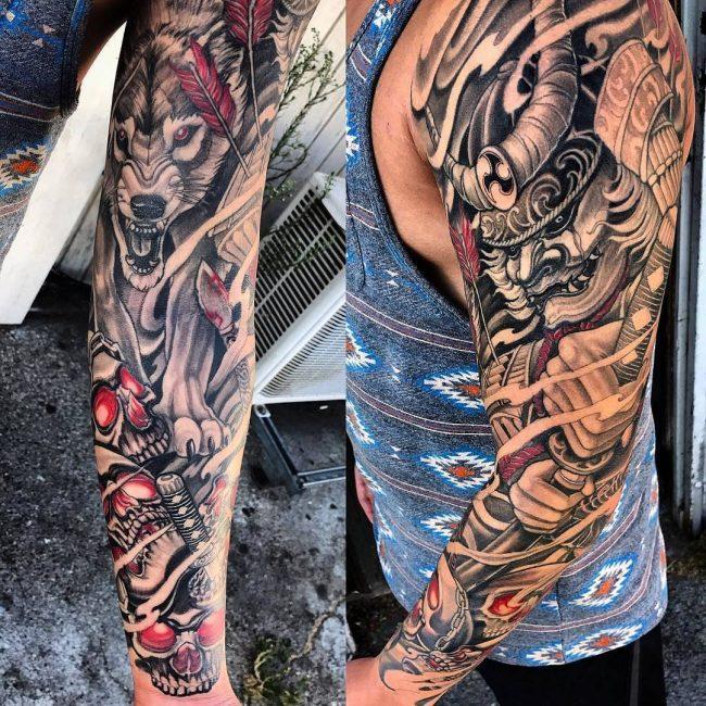 Hot Tattoos 2