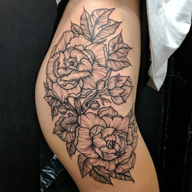 Hot Tattoos 21