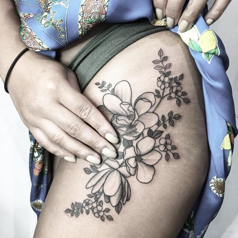 Hot Tattoos 23