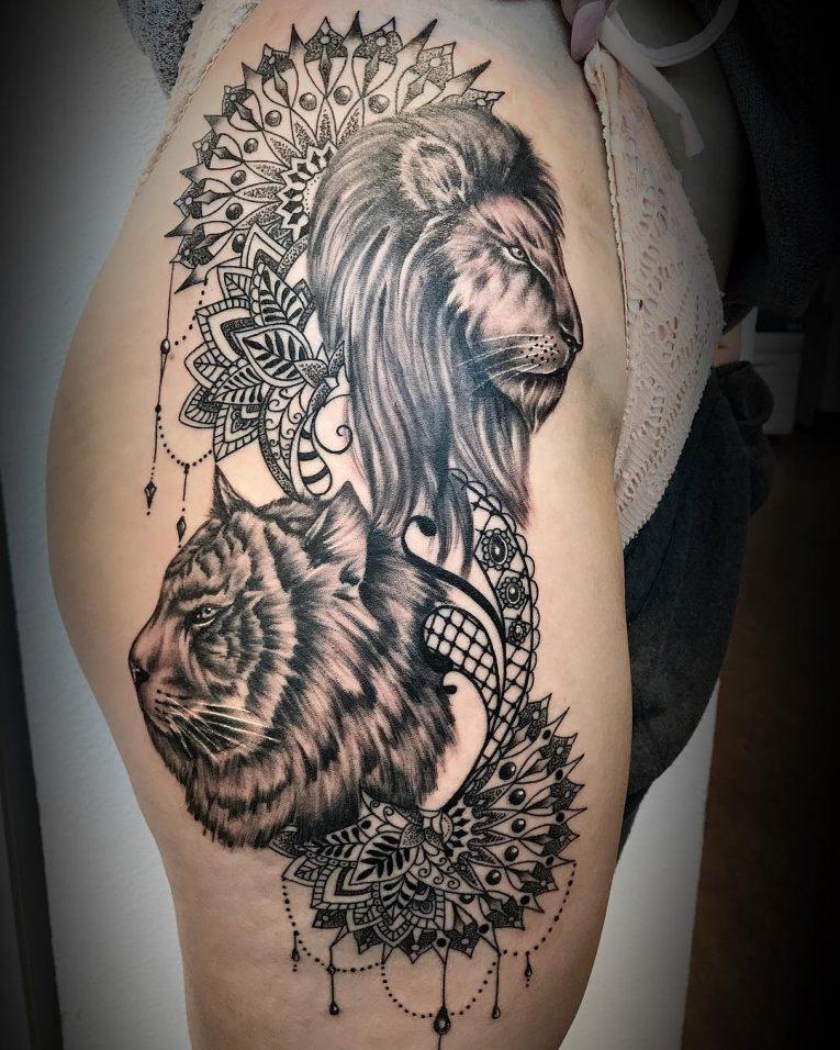 Hot Tattoos 25