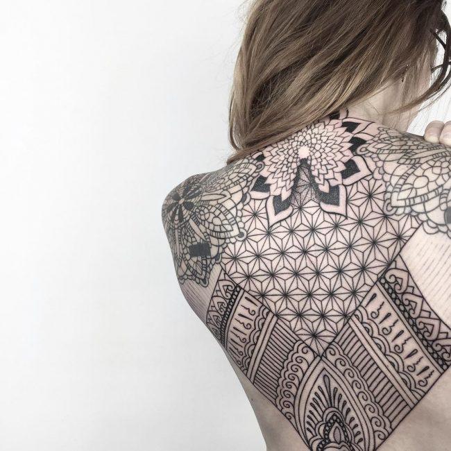 Hot Tattoos 30