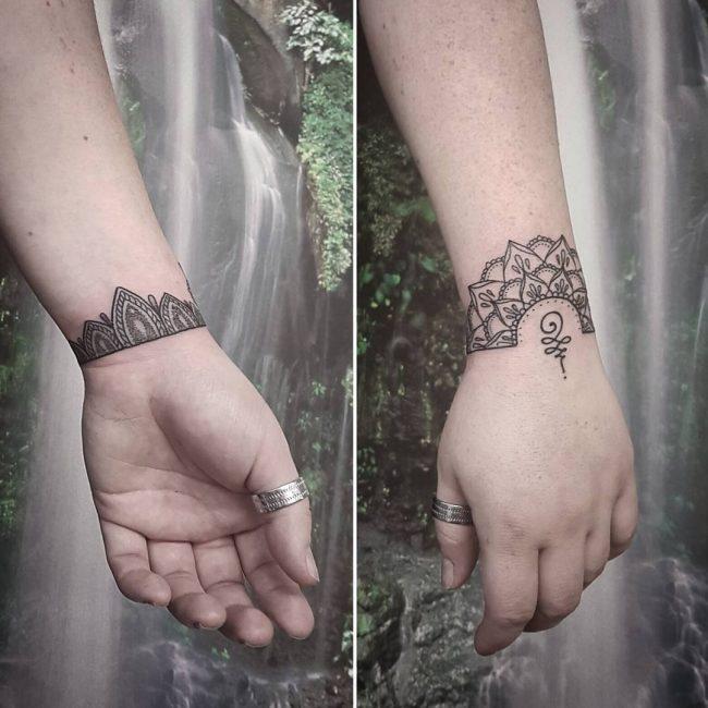 Hot Tattoos 38