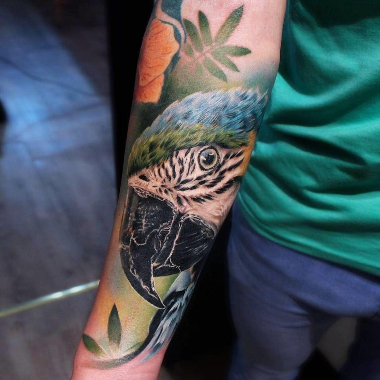 Hot Tattoos 4