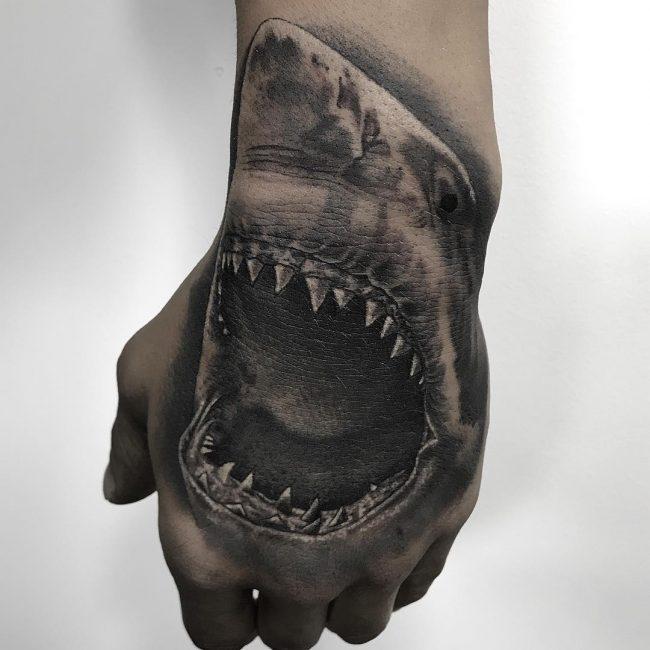 Hot Tattoos 43