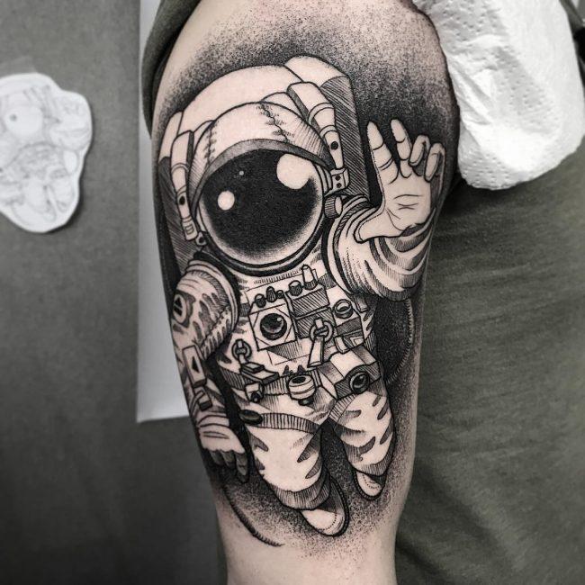 Hot Tattoos 44