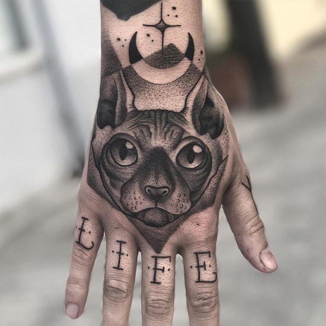 Hot Tattoos 45