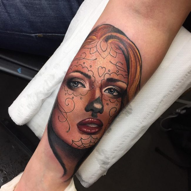 Hot Tattoos 50