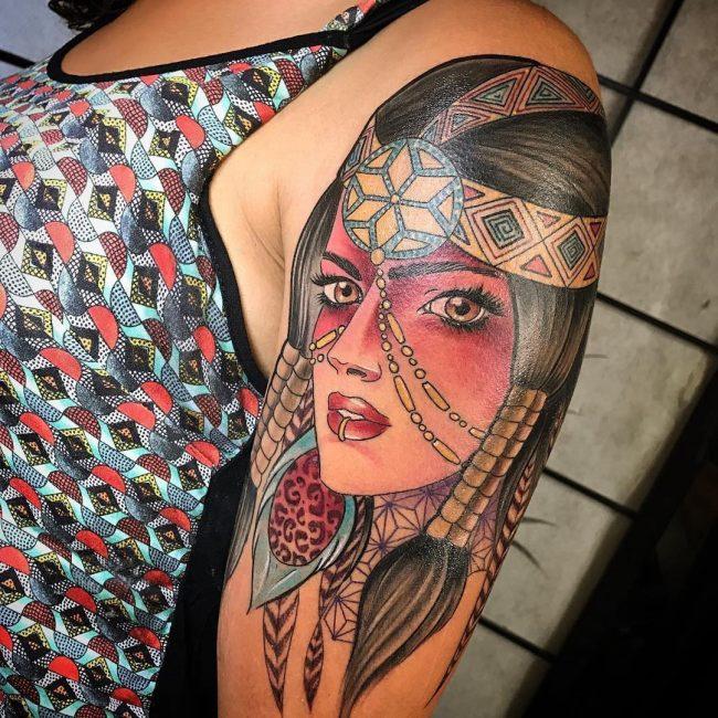 Hot Tattoos 53